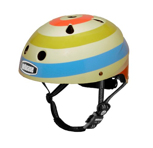 Nutcase (Note case) Little Nutty / Pop Bullseye infant / children's helmets / XS size: 46 cm-52 cm