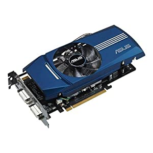 Amazon - ASUS GTX460 1 GB GDDR5 PCI-Express Graphics Card - $174.99