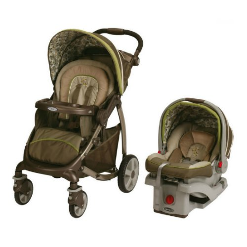 Buy 10 Graco Travel Systems