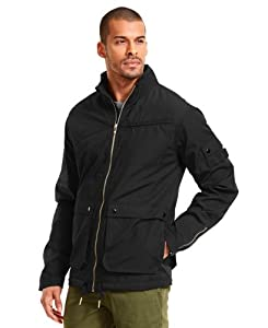 Under Armour Mens UA Ripstop Bomber Jacket by Under Armour