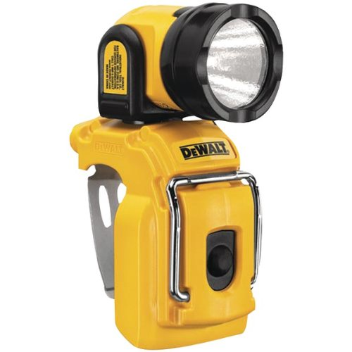 1 - 12-Volt Max Led Work Light, Bright Led Output Of 130 Lumens, Powerful Magnet & Kickstand For Hands-Free Use In Multiple Placements, Dcl510