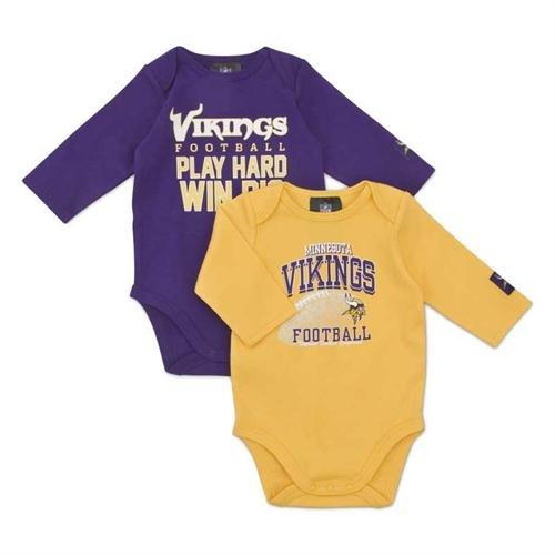 Minnesota Vikings Baby Creeper Price pare
