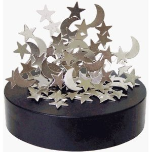 Westminster 2520 Moon And Stars Magnetic Sculptures