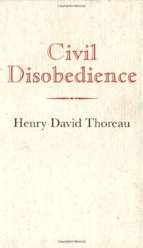 What Is the Definition of Civil Disobedience