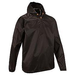 Quechua Rain Cut Jacket