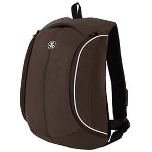 Crumpler Cupcake Slim Photo Backpack Sac à dos pour Appareil Photo Café Turc