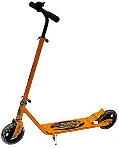 Bhogal Scooter For Kids, Sunflower Yellow  SP GY  available at Amazon for Rs.5999