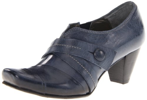 Fidji Women's E925 Loafer