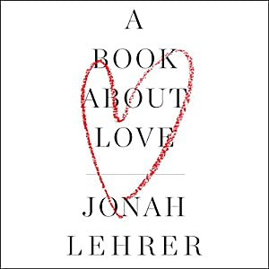 A Book About Love Audiobook