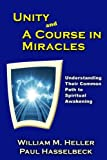 img - for Unity and A Course in Miracles: Understanding Their Common Path to Spiritual Awakening book / textbook / text book