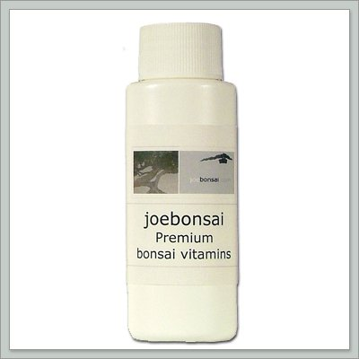 Buy Joebonsai Vitamins | Root Stimulator | 2 Oz. – By joebonsai