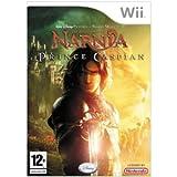 echange, troc Narnia: Prince Caspian (Wii) [import anglais]