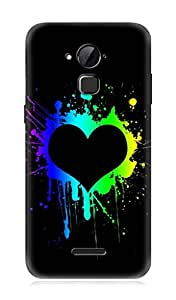 Coolpad Note 3 3Dimensional High Quality Back cover by 7C