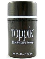06 Toppik Hair Building Fiber White 3 Pack With Free Nail File Xvmlchbn