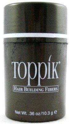Toppik Hair Building Fiber Dark Brown