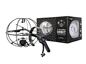 Puzlebox Orbit Mobile Edition