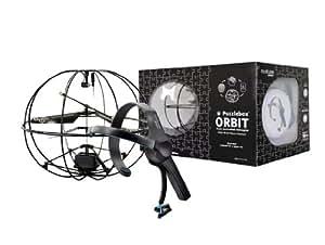 Puzlebox Orbit Mobile Edition