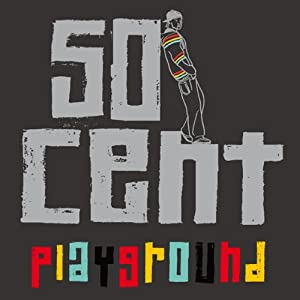 Playground: The Mostly True Story of a Former Bully | [50 Cent]