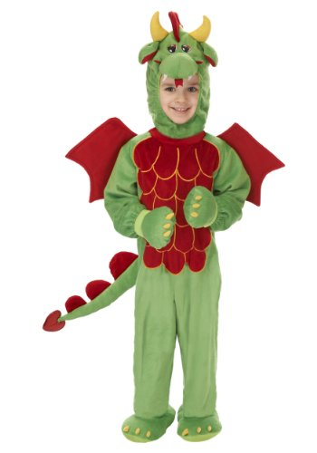 Little Boys' Dragon Monster Costume