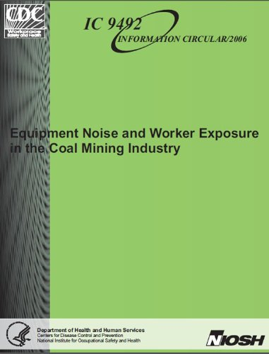 Equipment Noise and Worker Exposure in the Coal Mining Industry