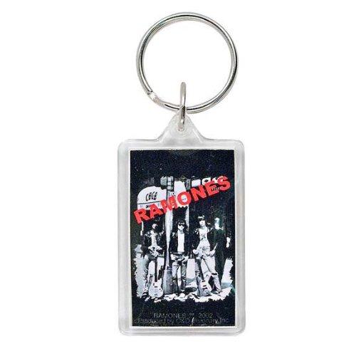 Old Glory Ramones - Cbgb portachiavi Accessory