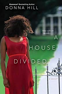 Book Cover: A House Divided
