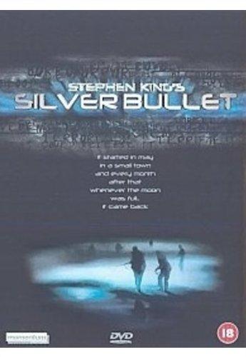 Silver Bullet [Edizione: Regno Unito]