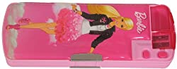Barbie Pencil Box (Colour & design may vary)
