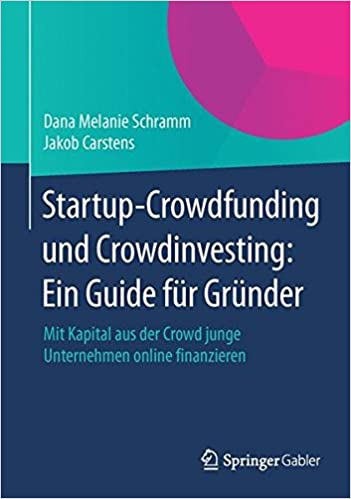 Crowdfunding für Existengründer