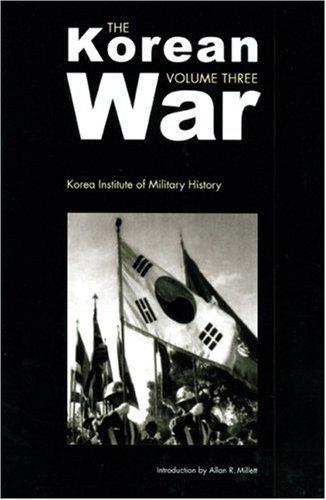 The Korean War: Volume 3