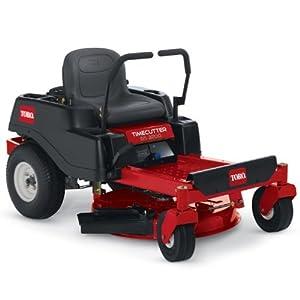 "Toro TimeCutter SS3200 (32"") 16HP Zero Turn Lawn Mower (2012 Model) - 74621 by Toro"