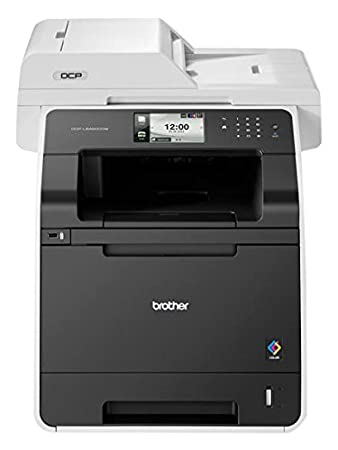 Dcpl8450cdw Color A4 30ppm 256m