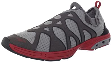 Speedo Men's Hydro Comfort 2.0 Water Shoe,Charcoal,12 M US