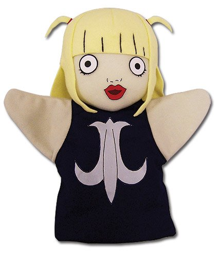 Great Eastern Entertainment Death Note Misa Glove Puppet Plush
