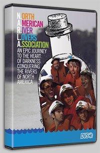 N.A.R.L.A. Wakeskate DVD