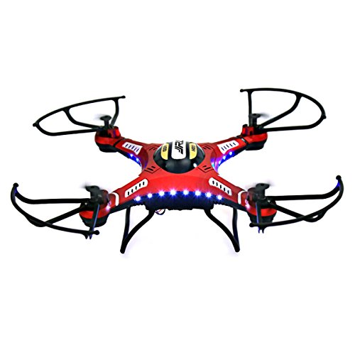 JJRC H8D 5.8G 6-Axis Gyro RC Quadcopter RC Drone Real-time FPV