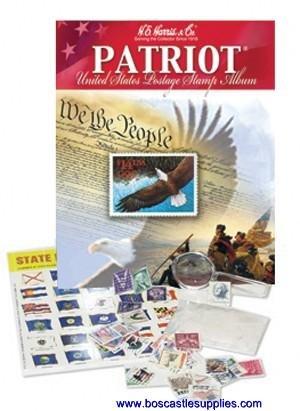 Whitman-Coins-Patriot-US-Stamp-Album-WHC4HRS2