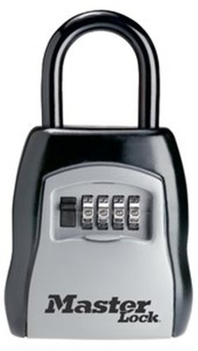 Master Lock 5400D Select Access Key Storage B...