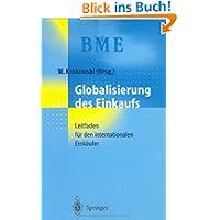 Globalisierung des Einkaufs: Leitfaden für den internationalen Einkäufer