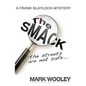 The SMACK: the #1 detective novel (crime fiction books)