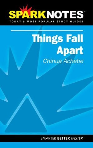 things-fall-apart-spark-notes-by-chinua-achebe-2004-10-14