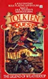 img - for Legend of Weathertop (Tolkien Quest) book / textbook / text book