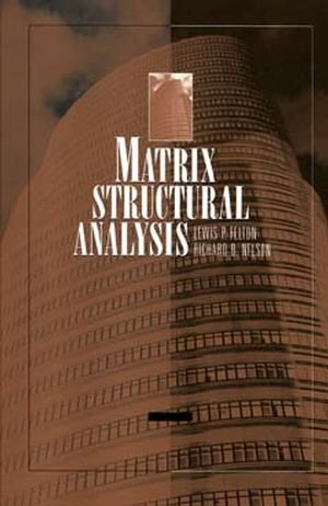 Matrix Structural Analysis