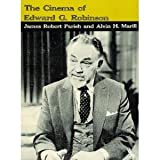 The Cinema of Edward G. Robinson (0498078752) by James Robert Parish