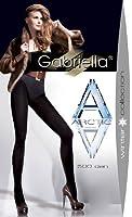 Gabriella Femmes Thermo-Collant GB-159 500 DEN