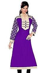 Harshil Fashion Women Kurtas (4003) (XL)