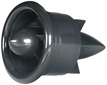 Great Planes Hyperflow 370 EP Ducted Fan without Motor