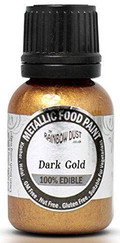 metallico-scuro-oro-commestibile-vernice-alimentare-by-rainbow-dust