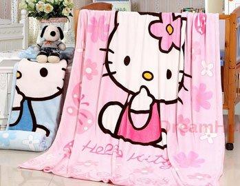 Receiving Blanket Quilt front-1058431