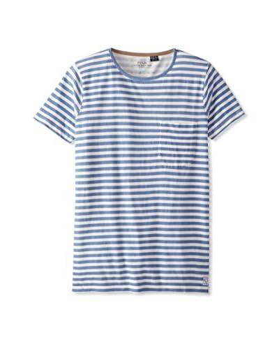 French Connection Men's Livingstone Stripe T-Shirt